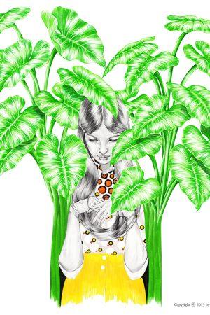 Tropical Lemonade2