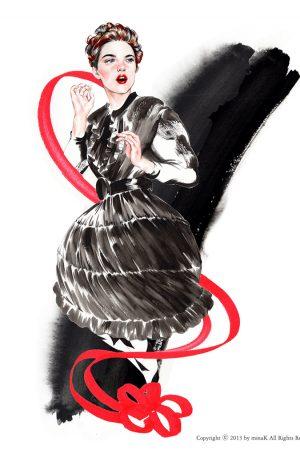 Vivienne Westwood Red label 6