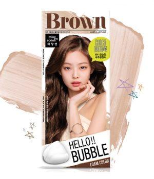 hellobubble brown
