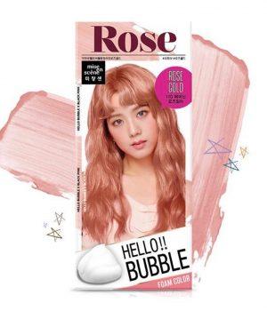 hellobubble rose