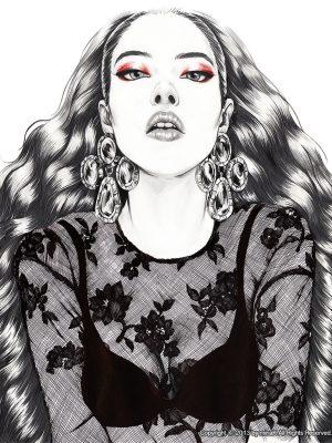 lace lady2