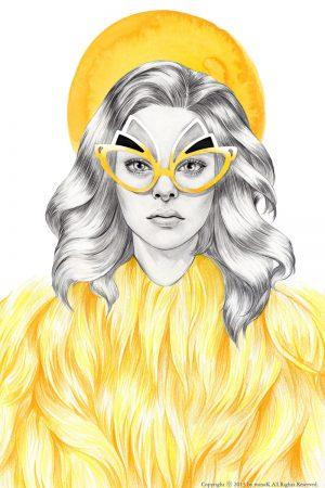 lemon fur